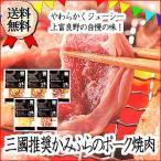 其它 - 北海道 上富良野 かみふらのポークサガリと焼肉満足セット 詰合せグルメ