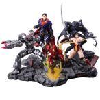 DC Comics VARIANT - DC Comics VARIANT トレーディングアーツ BOX商品 1BOX=10個入り、全10種類