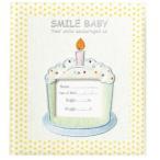 ショッピング出産祝い 出産祝い 専用 カタログギフト ベビーカタログ Smile Baby ケーキ 代引決済送料別