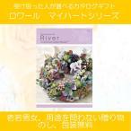 カタログギフト 4100円コース マイハート リバー お祝い 内祝い 仏事用