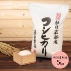 ギフト 食べ物 新潟 岩船産 コシヒカリ 米 5kg 特産 お米 こしひかり 贈答品 お取り寄せグルメ 食品 プレゼント 送料無料 C1986 高級 母の日 2021