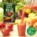 【送料無料】【訳あり】カゴメ 日本の野菜 160g 30本 KG02749 飲料 ジュース 缶 わけあり ワケアリ セット 詰合せ人気 おすすめ 贈答品 内祝い祝い お礼