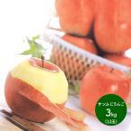 送料無料 サンふじりんご 12個(3Kg) フルーツ 果物 リンゴ 林檎 SK0210090 プレゼント セット お歳暮 結婚祝い 入学祝い 入園祝い お祝い 出産 御歳暮 り