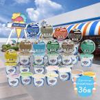 ギフト プレゼント スイーツ アイス ギフトセット 沖縄 ブルーシール 16種類36個 洋菓子 ソルベ 詰め合わせ 送料無料 SK1229 お取り寄せグルメ 高級