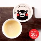 お歳暮 ギフト プレゼント 送料無料 熊本大好きくまもんの牛乳プリン SK1398 くまもと クマモン ぷりん プリン お取り寄せ 特産 手土産 お祝い 詰め 食品