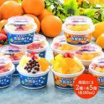 お歳暮 ギフト 早割 お返し しろくま アイス 2種 計10個 プレゼント 施設 スイーツ 鹿児島 白くま アイスクリーム フルーツ 果物 取り寄せ 送料無料 SK1714 高級