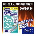 【送料無料/メール便/NP後払い・代引き不可】フォースコリー DHC(30日分)120粒