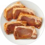 京の味付焼肉 国産豚ロース西京味噌仕立て(5枚)   KFM-M5 (送料無料) (メーカー直送/代引き不可) (ギフト対応不可)