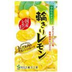 南信州菓子工房 やわらかドライ輪ぎりレモン 60g×5袋 お得セット国産 レモン ドライフルーツ