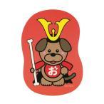 ダイゴー N7388  ご当地キャラクターポストカード 名古屋 おけわんこ