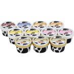 ショッピングアイスクリーム お中元 十勝白い牧場 アイスクリームコレクション  TSBK-11