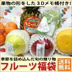 果物 ギフト 詰めあわせ フルーツ福袋 お見舞い お誕生日 内祝い プレゼント かご盛り フルーツセット 出産祝い  ギフト 通販 送料無料