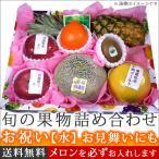 果物 ギフト 詰め合わせ 果物詰め合わせ 水 誕生日 バースデー プレゼント 母の日 フルーツ盛り合わせ 送料無料 kt