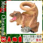 クリスマス プレゼント 鉛筆立て ペン立て ギフト 2020 鉛筆立て ペン立て ステーショナリースタンド(ティラノサウルス)