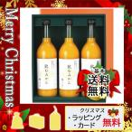 母の日 ギフト 2021 花 フルーツジュース プレゼント カード フルーツジュース 早和果樹園 有田みかんジュース「飲むみかん」3本セット