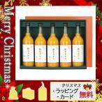 母の日 ギフト 2021 花 フルーツジュース プレゼント カード フルーツジュース 早和果樹園 有田みかんジュース「飲むみかん」5本セット