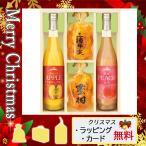 母の日 ギフト 2021 花 フルーツジュース プレゼント カード フルーツジュース 果実のゼリー・フルーツ飲料セット