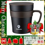 ひな祭り 桃の節句 雛祭り 初節句 マグカップ お祝い お返し 内祝い マグカップ ココカフェ 取手付マグカップ ブラック