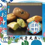 お中元 御中元 ギフト 2021 焼き菓子詰め合わせ 送料無料 人気 焼き菓子詰め合わせ クレーム デ ラ クレーム ガトードゥ京野菜フィナンシェ5個