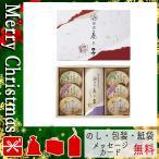 クリスマス プレゼント 日本茶セット ギフト 2020 日本茶セット 銀座鹿乃子 お茶和菓子詰合せ