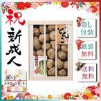 クリスマス プレゼント ギフト カード 2019 椎茸 九州産原木どんこ椎茸