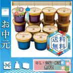 お中元 御中元 ギフト 2020 アイスクリーム 人気 おすすめ アイスクリーム ガレー プレミアムアイスクリームセット