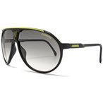 カレラ Carrera championl-0cd3-yr CHAMPION/L 0CD3 YR YELLOW BLACK 黒×イエロー サングラス レディース メンズ
