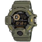 ショッピングGW GW9400-3 G-SHOCK Gショック RANGEMAN レンジマン GW-9400-3 メンズ 時計 カシオ CASIO