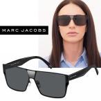 Marc Jacobs MARC213/S 0807 1R シールド ブラック ユニセックス マークジェイコブス サングラス marc213-0807-1r