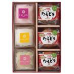 ギフト お菓子 スイーツ たるどら焼&和クレープのセット 詰め合わせ 北海道