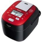 パナソニック スチーム&可変圧力IHジャー炊飯器 SR-SPX107-RK 炊飯器