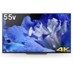 SONY BRAVIA 4K対応有機ELテレビ A8F KJ-55A8F 55.0インチ