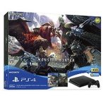 SCEI(ソニー・コンピュータエンタテインメント) CUHJ-10026 PlayStation 4 MONSTER HUNTER: WORLD Value Pack