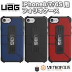 iPhone7/6s用 Metropolis Case(フォリオケース) UAG-IPH7F URBAN ARMOR GEAR (UAG) プリンストン