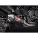 USヨシムラ KAWASAKI Z125 PRO 2016-2017 フルエキ Race RS-2 カーボン 14120AB250