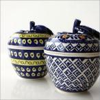 Polish Pottery ポーランド食器 陶器 ポーリッシュポタリー ポーランド陶器のりんごポットA2タイプ