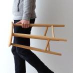 スツール 木製 椅子 おしゃれ キッチンスツール カウンターチェア ナチュラルウッドのハイスツール オーク