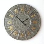 壁掛け時計 壁掛時計 掛け時計 掛時計 大きい 直径81cm アンティーク ヴィンテージ クラシック おしゃれ レトロ ウォールクロック ジャイアントスチールクロック