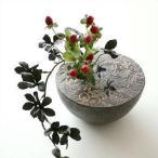花瓶 花瓶 花びん 陶器 花器 一輪挿し フラワーベース 花入れ 和雑貨 和風 信楽焼 和陶器ベース コロン