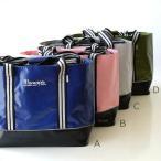 クーラーバッグ バッグインバッグ おしゃれ トートバッグ 保冷バッグ ショルダー 肩掛け お弁当バッグ ランチバッグ バッグインクーラーバッグ4カラー