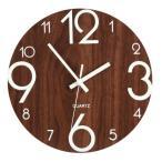 壁掛け時計 夜光 静音 シンプル おしゃれ かわいい インテリア雑貨 サイレント ウォールクロック