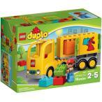 レゴ (LEGO) デュプロのまち トラック 10601