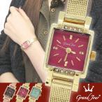 Grand Jour グランジュール 時計 オシャレ プレゼント 女性
