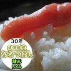 米 20kg 北海道産 ななつぼし 精米 送料無料 平成29年産