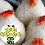 米 5Kgx2 お米 10kg 宮城産ササニシキ 精米 送料無料 平成28年産
