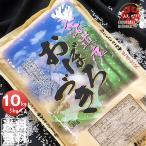28年産 北海道産 おぼろづき 10kg (5kg×2袋セット) 白米 送料無料