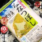 29年産 YESクリーン ななつぼし 玄米 10kg (5kg×2袋セット) 玄米/白米/分づき米 送料無料