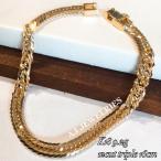ginza-ai-jewelry_k18-12cuttriple16cmkiheibracelet