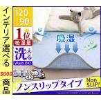 安眠除湿シート 90×120cm ポリエステル ブルー色 NM71200010