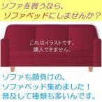 【ソファベッドのスス...